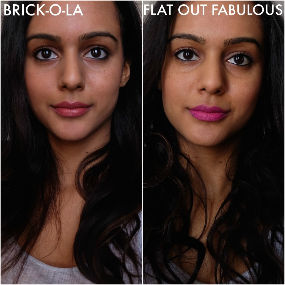 Brick-O-La Flat Out Fabulous