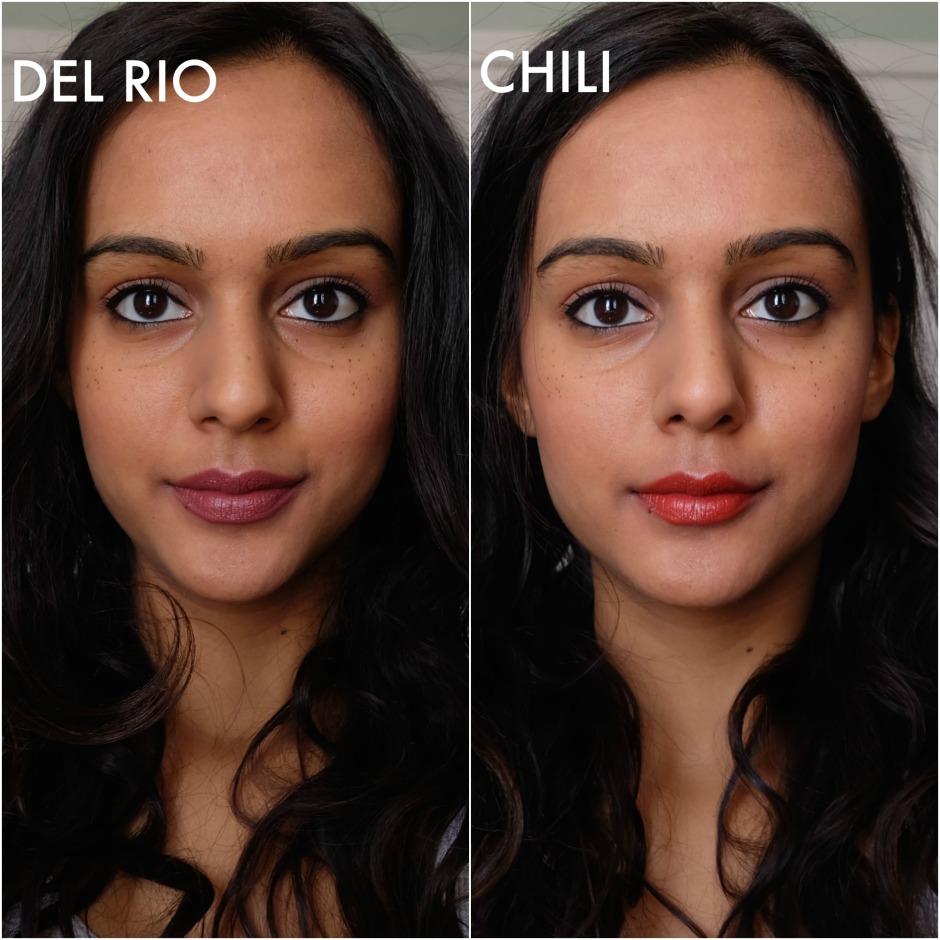 Del Rio Chili 1