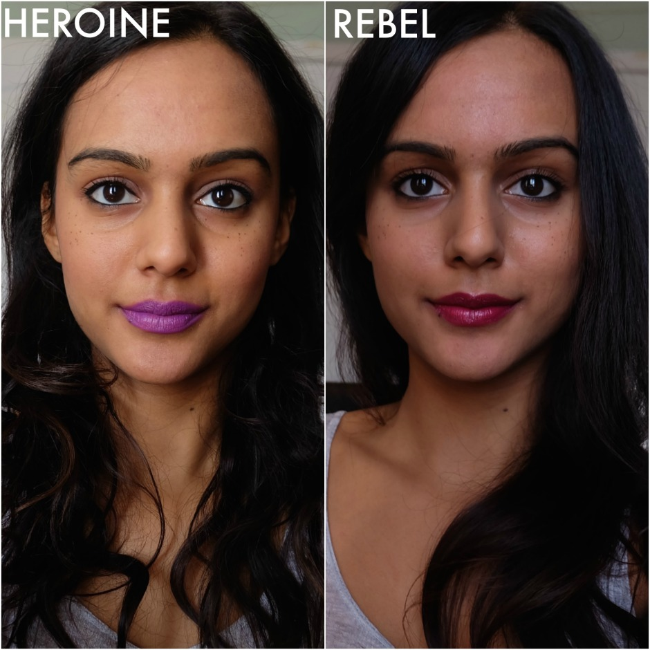 Heroine Rebel