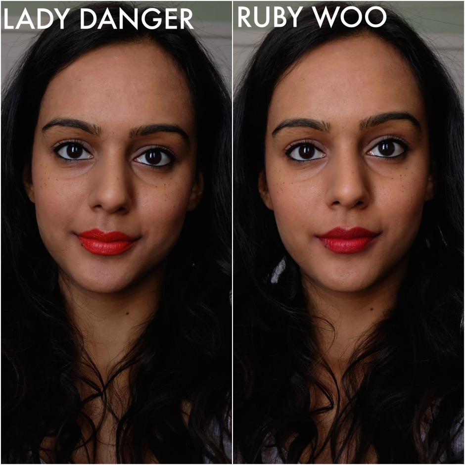 Lady Danger Ruby Woo