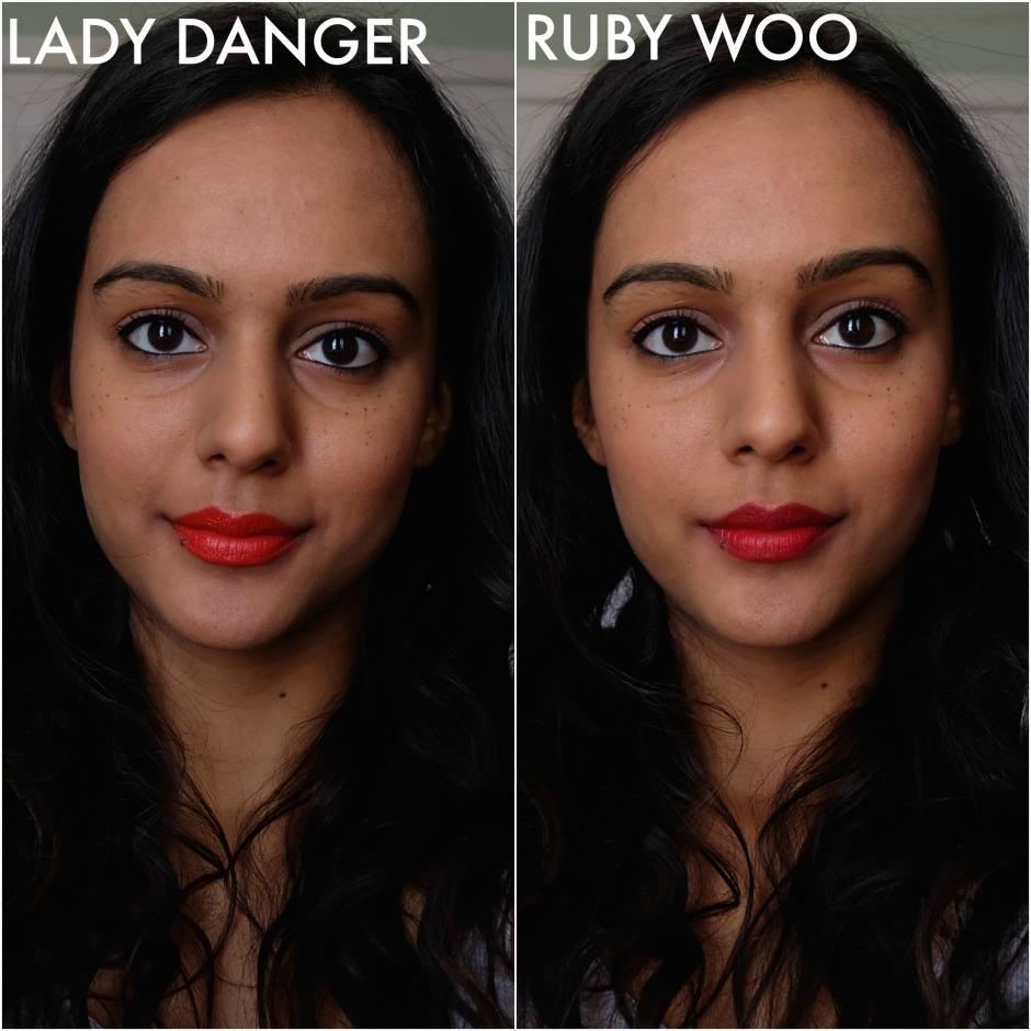 Lady Danger Ruby Woo