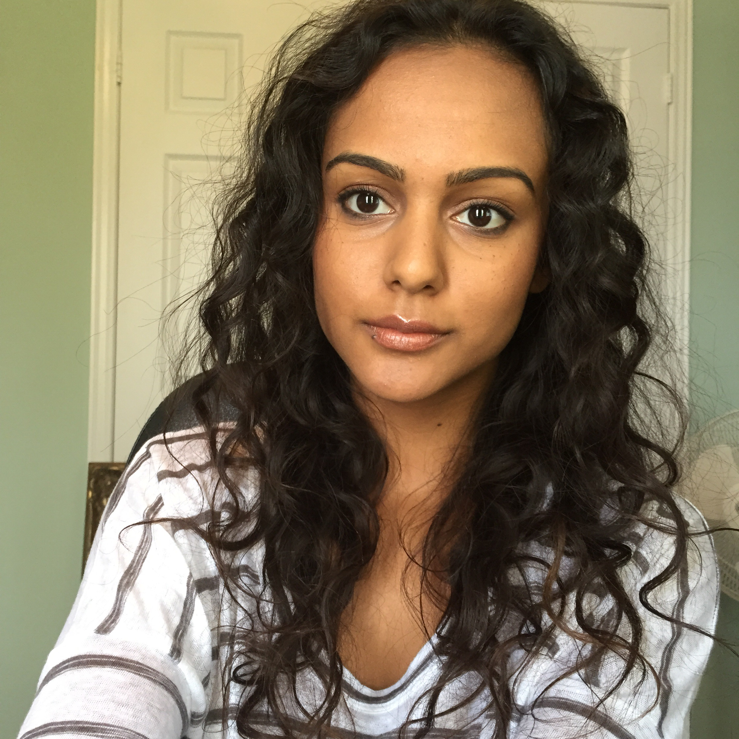 Summer Update: Curly Hair Lob – Mosesaly