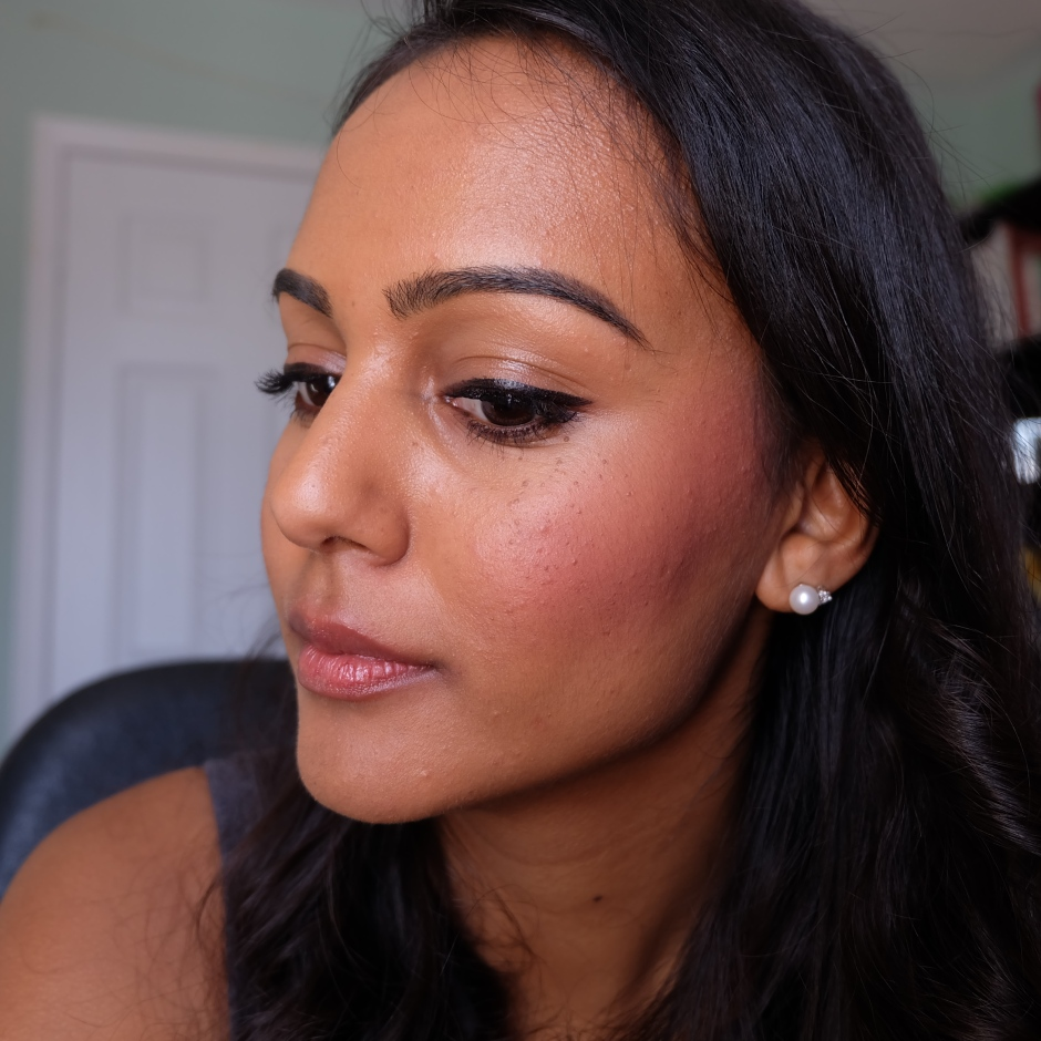 NARS DOLCE VITA NC45 DARK INDIAN SKIN