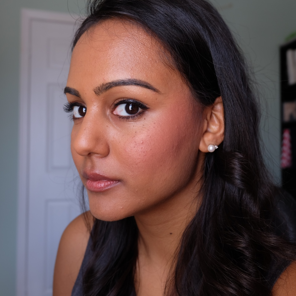 NARS IMPUDIQUE - NC45 dark indian skin