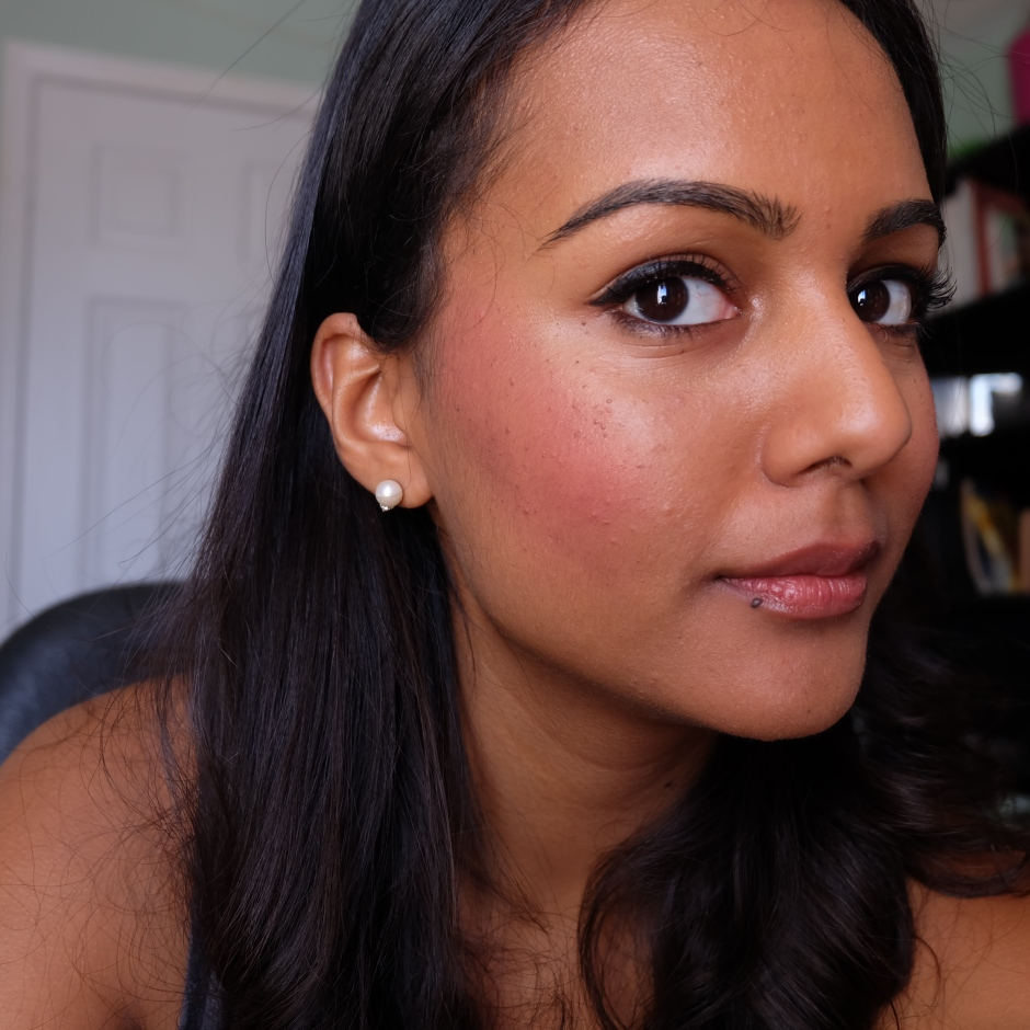 NARS OUTLAW ON DARK NC45 INDIAN SKIN