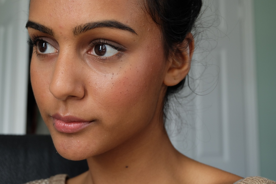 NARS TAOS NC45 DARK INDIAN SKIN