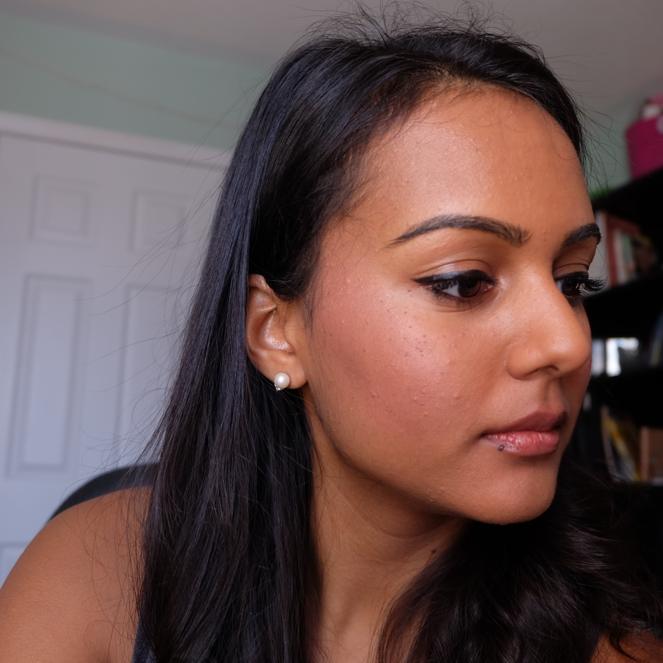 NARS UNLAWFUL ON DARKER NC45 INDIAN SKIN