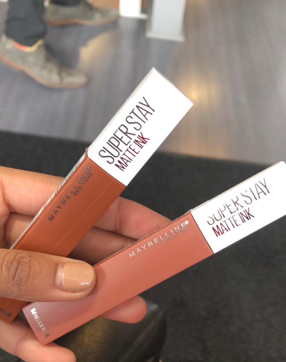 SuperStay Matte Ink - 70 and 75